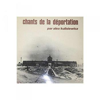 Chants de la déportation