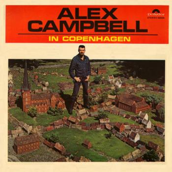 Alex Campbell in Copenhagen