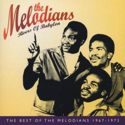 The Melodians ‎