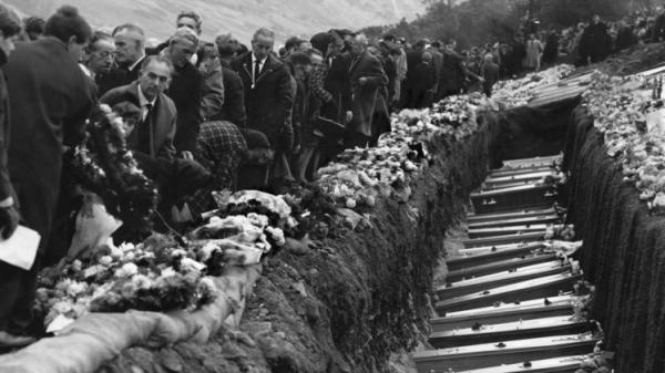 Disastro di Aberfan
