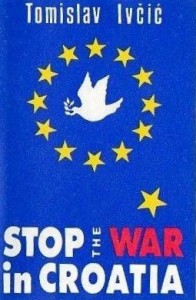 Stop the war and kill the serbs
