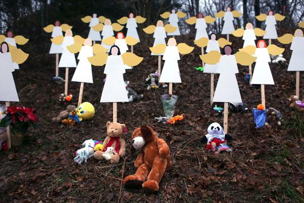 Massacro di bambini a Sandy Hook