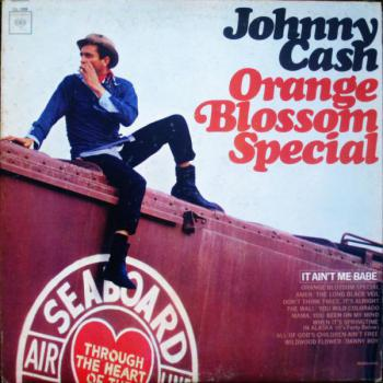 Orange Blossom Special