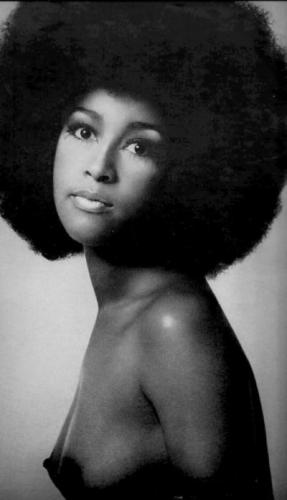 "Marsha Hunt ""Brown Sugar"""