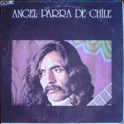 Ángel Parra de Chile