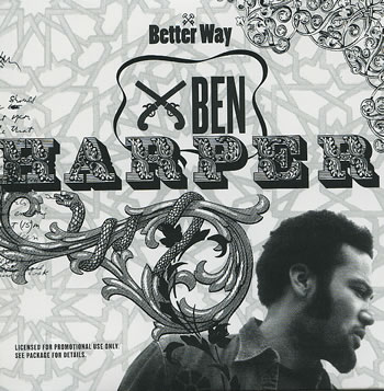 Music - Albums | Ben Harper