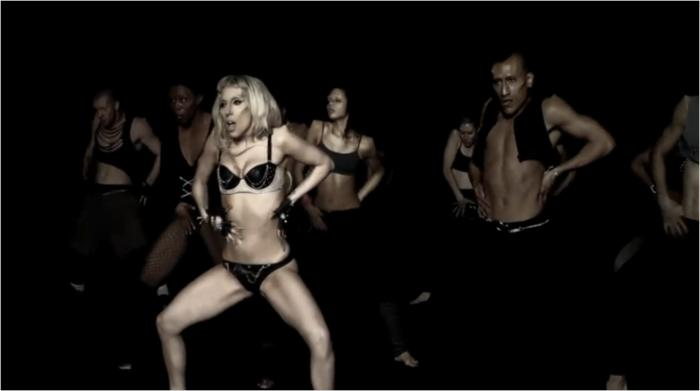 Born This Way Video