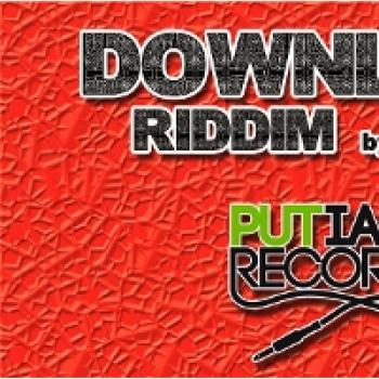 DOWNLOW-RIDDIM-cover
