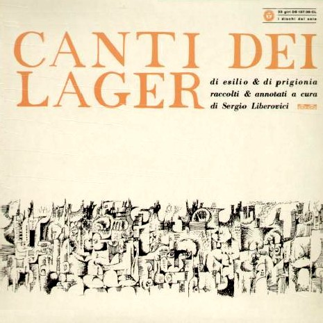 Canti dei Lager