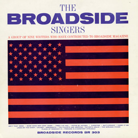 Broadside Ballads Vol. 3