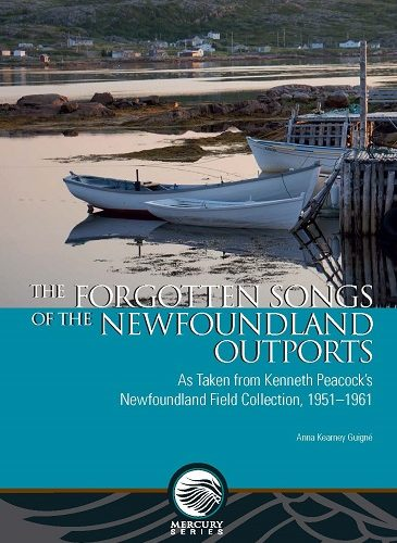 Songs of the Newfoundland Outports
