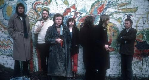 Henry Cow France