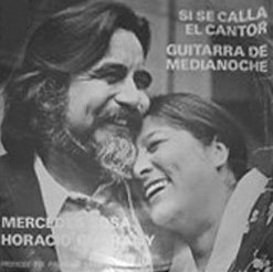 Horacio Guarany Mercedes Sosa