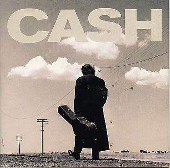 Johnny Cash - Drive On