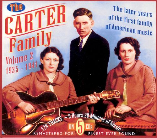 The Carter Family