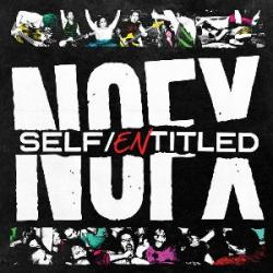 NOFX - Self Entitled cover