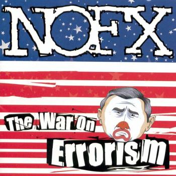 NOFX War On Errorism