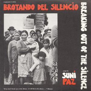 Brotando del silencio-breaking out of the silence