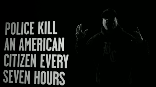Police Kill an American Citizen every Seven Hours