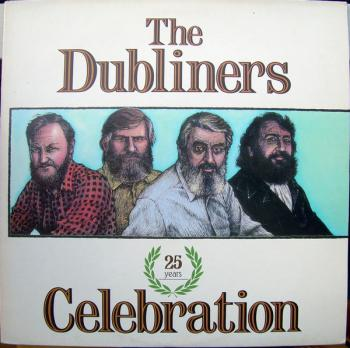 "The Dubliners – ""25 Years Celebration"", 1987"