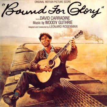 Bound For Glory (Soundtrack)