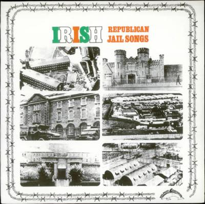 Irish Republican Jail Songs, 1978