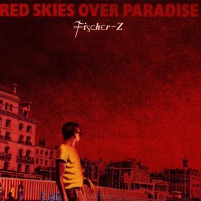 Red Skies Over Paradise
