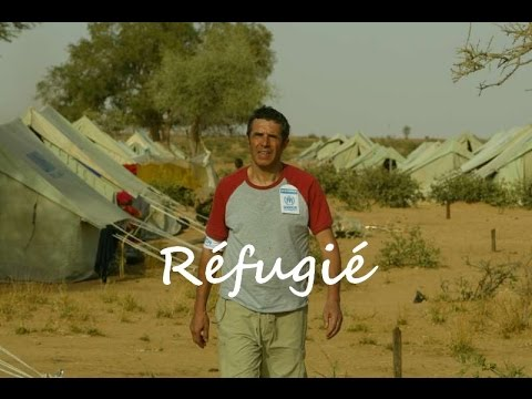 Refugie Julien Clerc