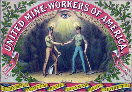 United Mine Workers