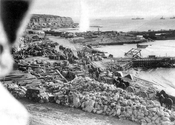 Gallipoli 1916