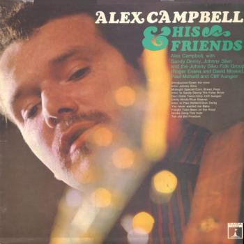 Alex Campbell and His Friends