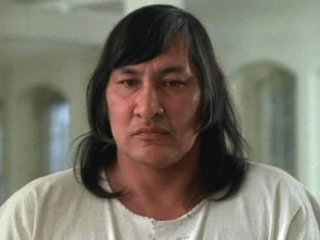 Will Sampson: Capo Bromden