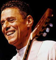 Chico Buarque de Hollanda.