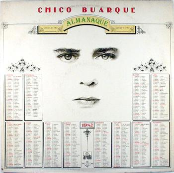 chico almanaque 1981 252822529