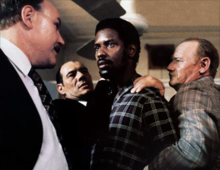 ‎Cry Freedom (scena dal ‎film)‎