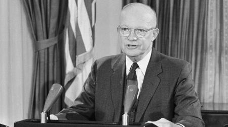 Eisenhower Speech