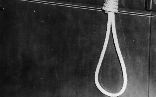 Lynching in USA