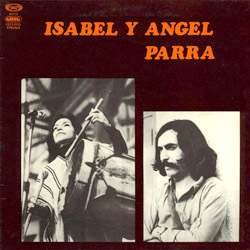 isabel y angel parra