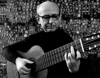 Narciso Yepes (1927-1997)