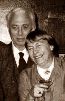Ruth Leiser e Franco Fortini.