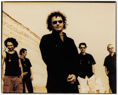 The Levellers.
