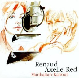 Renaud & Axelle Red - Manhattan Kaboul