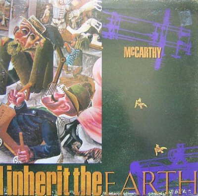 mccarthy-the enraged will inherit the earth