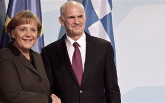merkel-papandreou