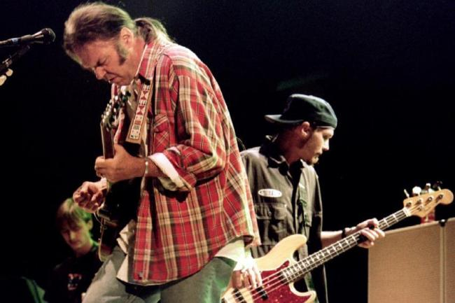 neil-young and pearl jam
