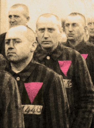 pinktriangle