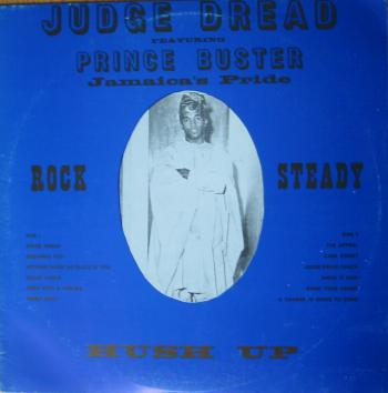 princebuster judgedreadbluebeat cover
