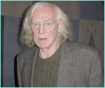 Richard Harris.