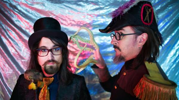 The Claypool Lennon Delirium