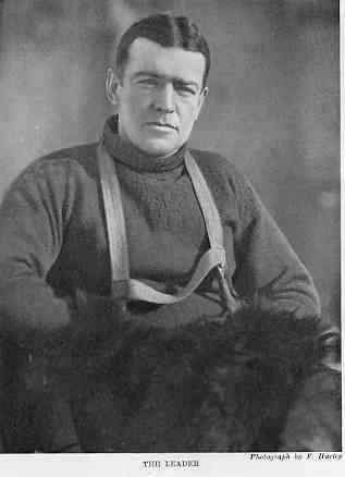 sh shackleton